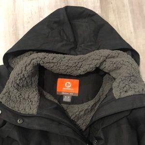 ✨✨MERRELL✨✨JACKET🧡Women's Sherpa Insulated Jacket
